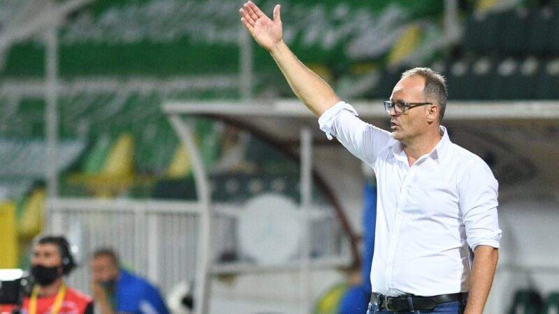 2 maçta 6 puan, 0 gol… İrfan Buz farkını gösterdi…
