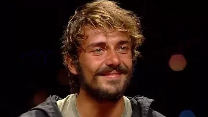 Survivor şampiyonu Cemal Can'dan flaş itiraf!
