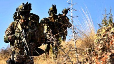 PKK'ya yönelik 'Yıldırım-1 Cudi' operasyonu başladı