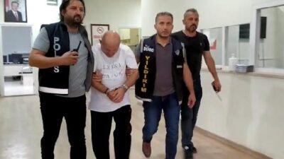 Daha fazla kaçamadı! 3 yıl sonra Bursa'da yakalandı