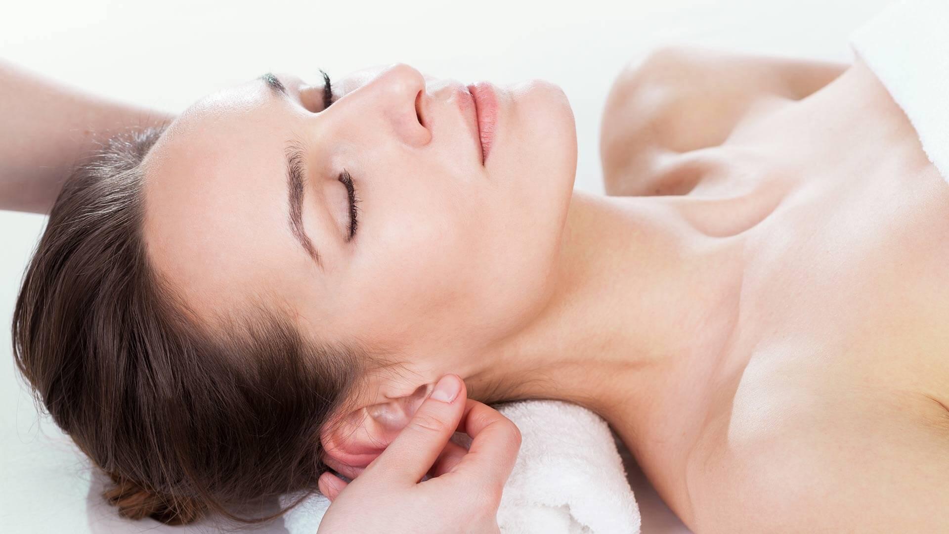 Her gün kulak masajı yaparsanız ne olur?