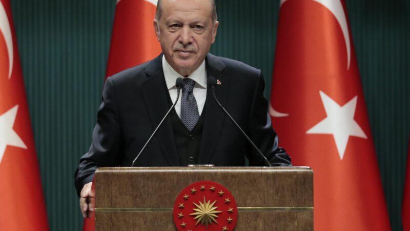 Cumhurbaşkanı Erdoğan'dan yoğun telefon trafiği