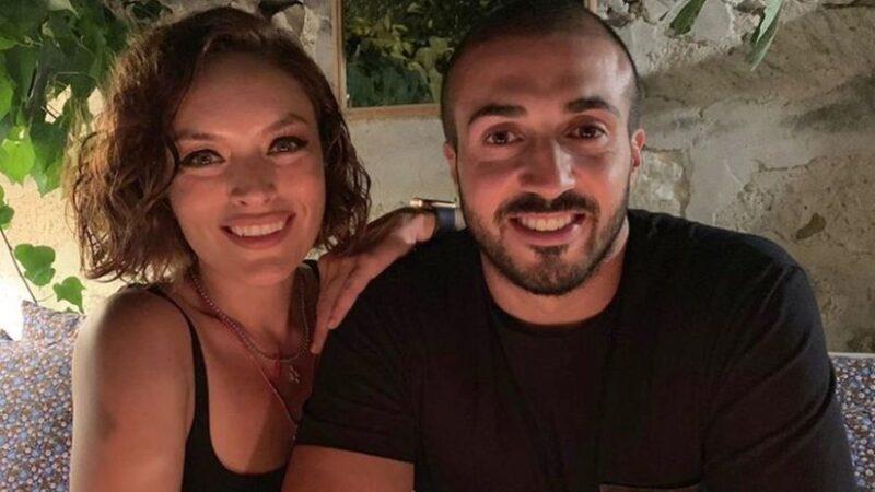 Ezgi Mola ile Mustafa Aksakallı evleniyor mu?