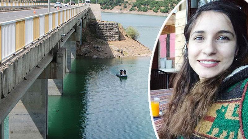 Aylardır her yerde aranıyor! Kayıp Gülistan için baraj boşaltılacak
