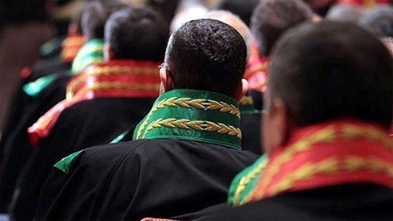 1200 hakim ve savcı alınacak! Adalet Bakanı Gül duyurdu