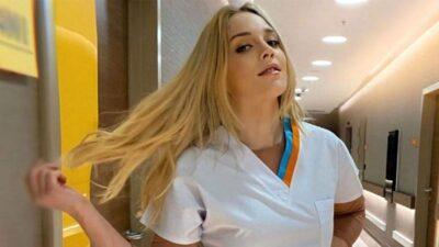 Mucize Doktor'un Açelya'sı Hayal Köseoğlu'ndan bikinili tatil pozu