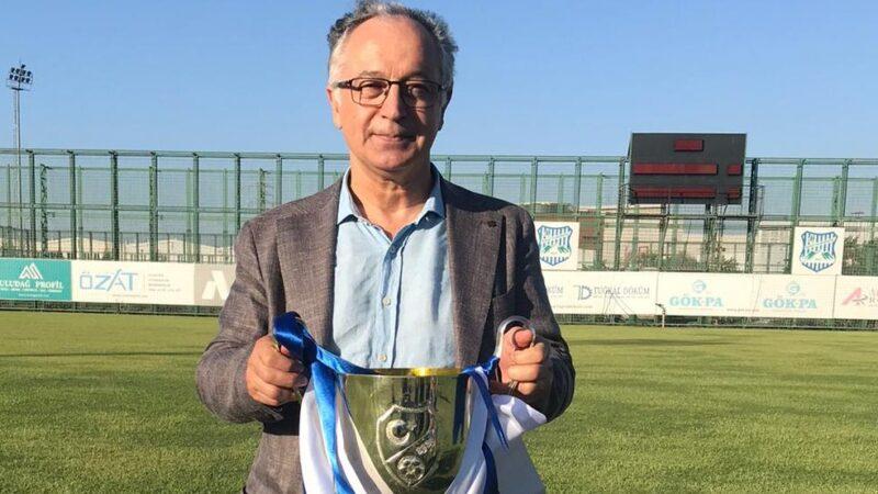 3.Lige çıkan Bursa ekibi transfere hızlı başladı…