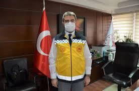 Bursa'da Kovid-19 temaslı kişilere evlerinde yakın takip