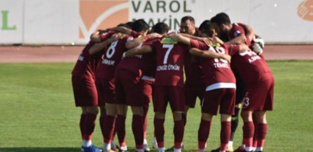 Antalya'da play-off heyecanı… İnegölspor bugün sahaya çıkıyor