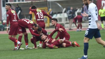 İnegölspor'un rakibi belli oldu! Play-off ilk maçı ne zaman?