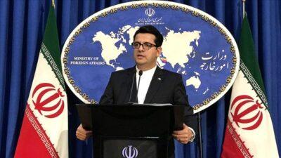 İran'dan Ayasofya'nın ibadete açılması hakkında ilk yorum: Mutluluk duyduk