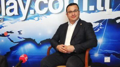 Mustafakemalpaşalılar dikkat! Başkan Kanar, yatırımları OLAY'ın canlı yayınında anlattı…