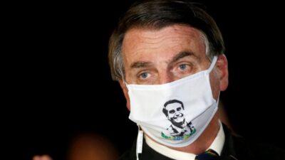 Koronavirüsü küçümsemişti! Devlet Başkanı'nın testi pozitif…