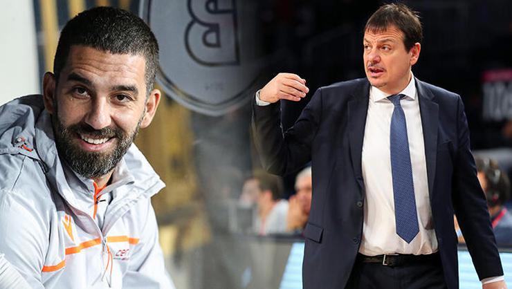 Arda Turan ve Ergin Ataman kulüp satın aldı!