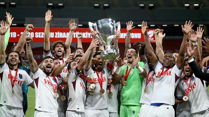 Trabzon'da büyük sevinç… Teselli oldu…