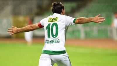 1.Lig'de üst taraf karıştı… Bursaspor'un zirve yolu açılıyor…