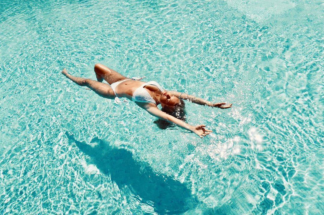 Yüzme beden ve ruh sağlığı için gerekli…
