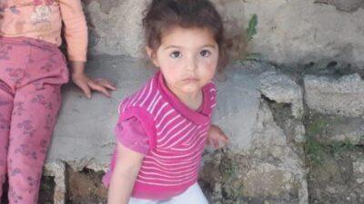 2 gündür kayıptı… Minik Melek'ten kötü haber…
