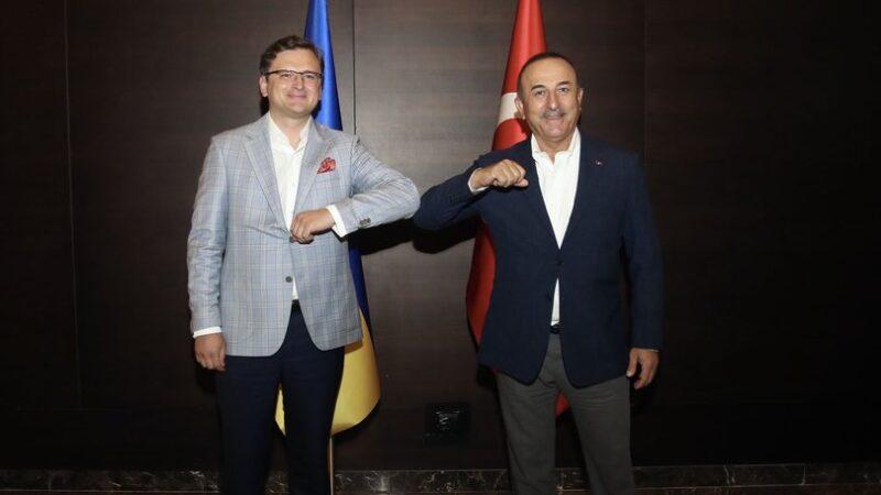 Ukraynalı bakan Türkiye'yi övdü; Kendim bizzat gördüm…