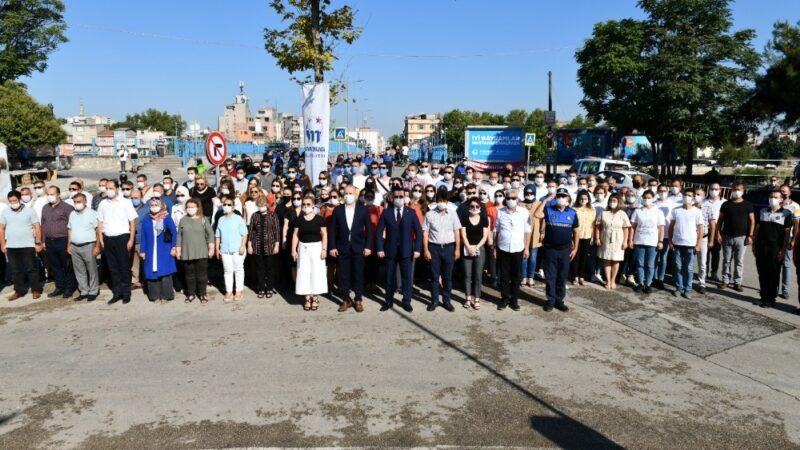 Mustafakemalpaşa Belediyesi 139 yaşında