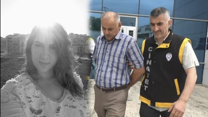Yer: Bursa… Boş arazide Nazan'ı öldürmüştü! İşte istenen ceza