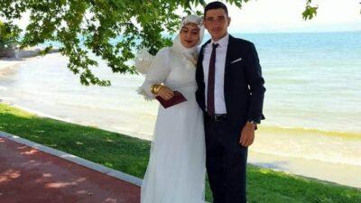 Bursa'da acı olay! Nikâhtan bir gün sonra…