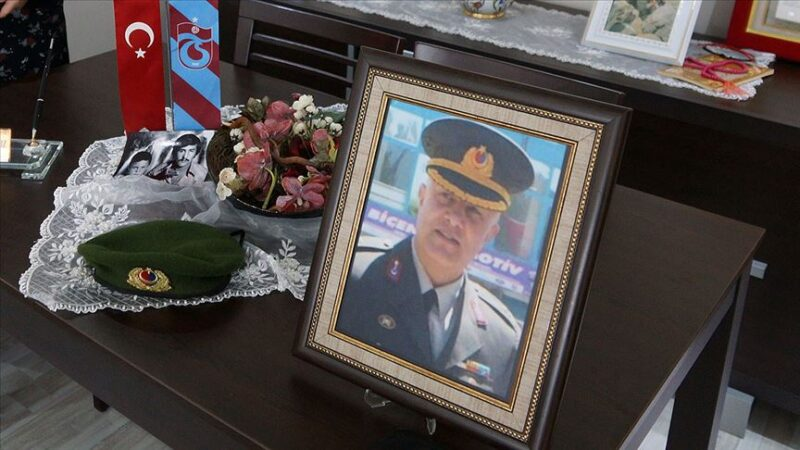 Binbaşı Arslan Kulaksız'ı şehit eden teröristler yakalandı