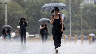 Bursalılar dikkat! Meteoroloji'den yarın için uyarı
