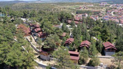Sağlıklı tatilin adresi; Bursa