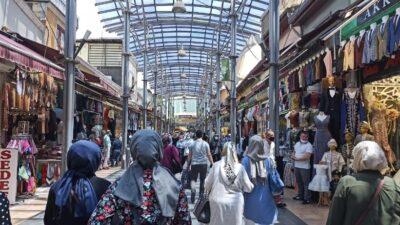 Bursa'da salgınla mücadelede temmuz ayı eylem planı devreye alındı