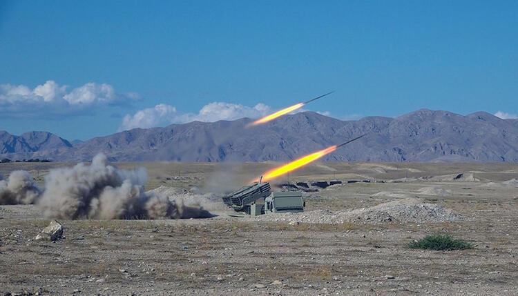Sınırda yeni çatışma… Ermenistan ordusundan 20 asker öldürüldü…