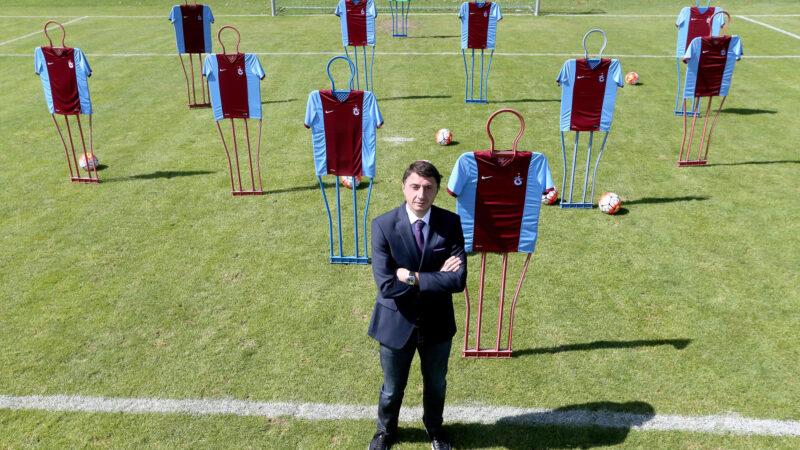 Trabzonspor'da Çimşir'in boşluğunu kim dolduracak?