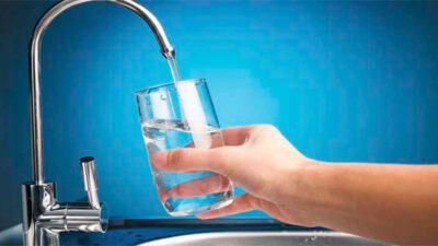 Bursa'nın iki ilçesinde su kesintisi