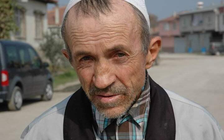 Bursa'da sulama kanalında ceset bulundu