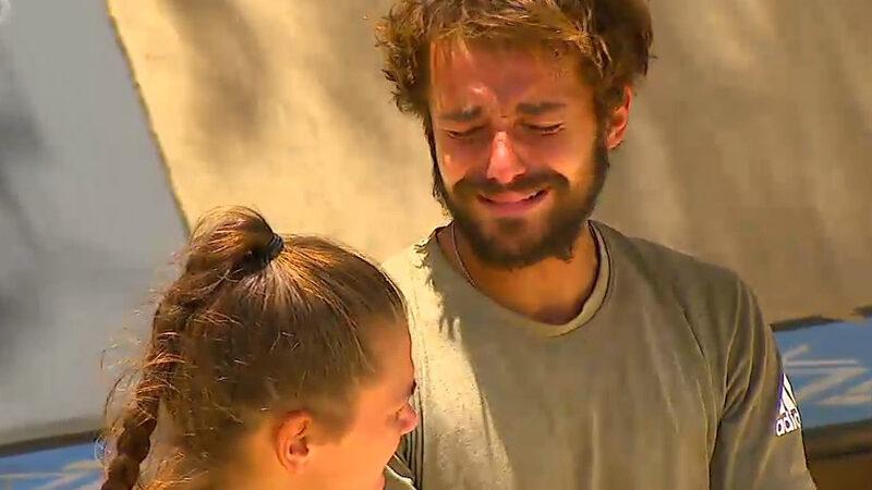 Survivor'da kim elendi? Göz yaşlarını tutamadılar…