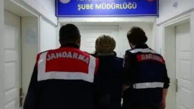 Bursa'da 5 ilçede terör operasyonu
