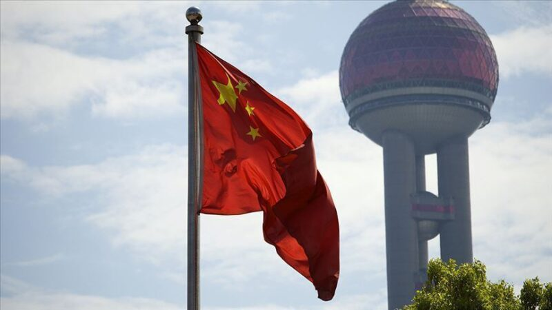 Çin'den ABD'nin suçlamalarına tepki