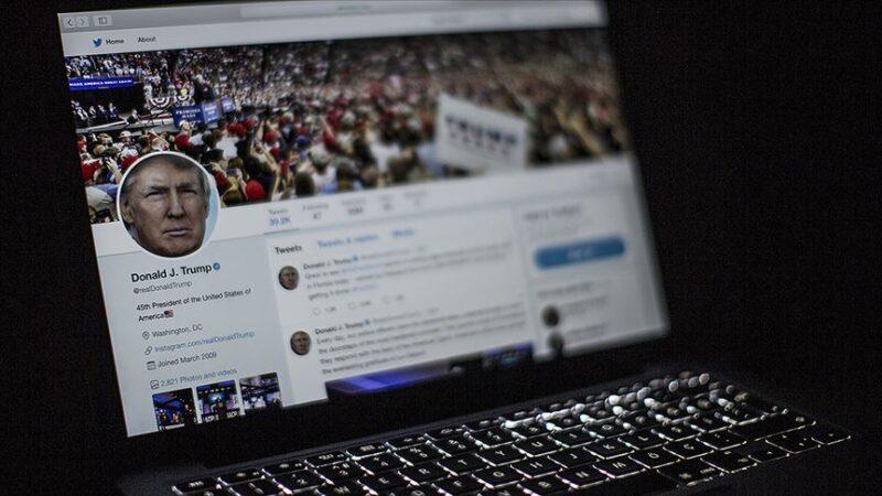 Twitter Trump'ın paylaştığı videoyu Linkin Park grubunun şikayeti üzerine kaldırdı