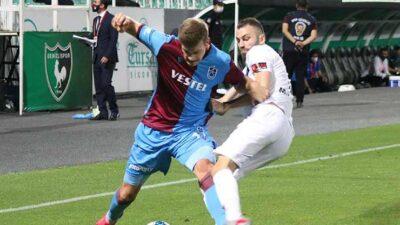 Başakşehir ve Trabzon şokta! Süper Lig'de kritik maçlar bitti… İşte sonuçlar…