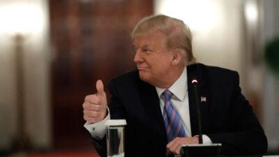 Trump'ın yeğeni: 'Amcam yalancı bir narsist'