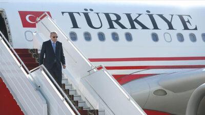 Aylar sonra ilk yurt dışı ziyaret… Erdoğan yarın gidiyor…