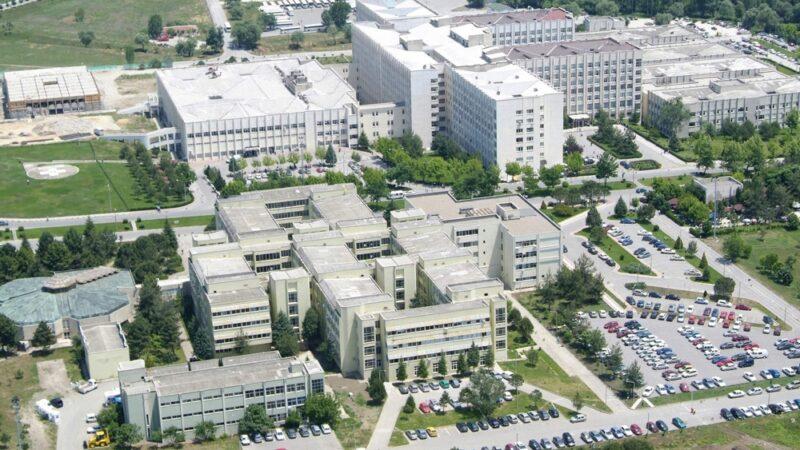 Uludağ Üniversitesi'ne tıbbi malzeme alımı…