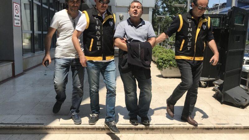 Bursa'da ünlü tatlıcıyı öldürmüştü! Cezası belli oldu