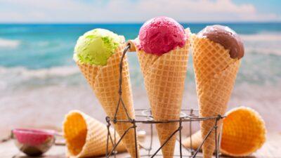 Dondurma hasta etmez…