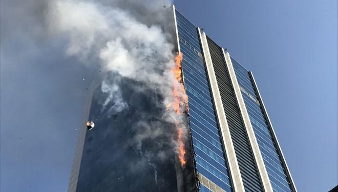Ankara'da korkutan yangın! Vali Şahin'den açıklama var…