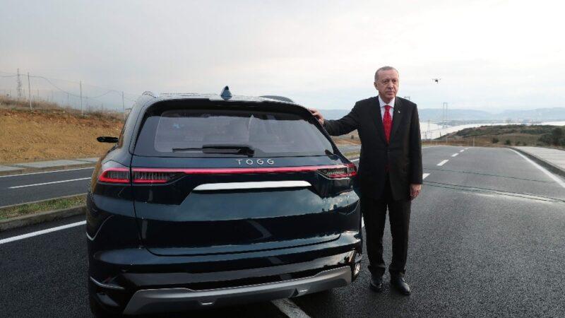 BURSA İÇİN TARİHİ GÜN… Yerli otomobilin startını Cumhurbaşkanı Erdoğan verecek…