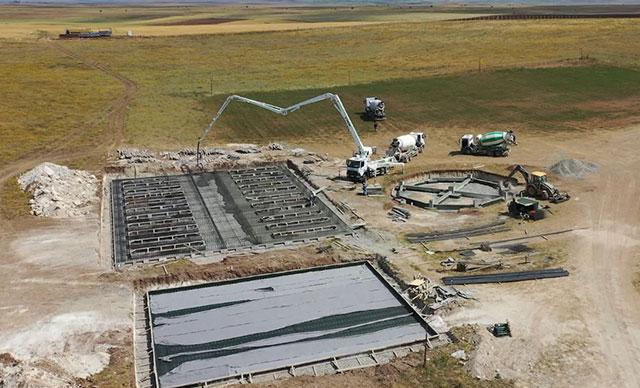Kangal köpekleri için 7 milyon liralık proje