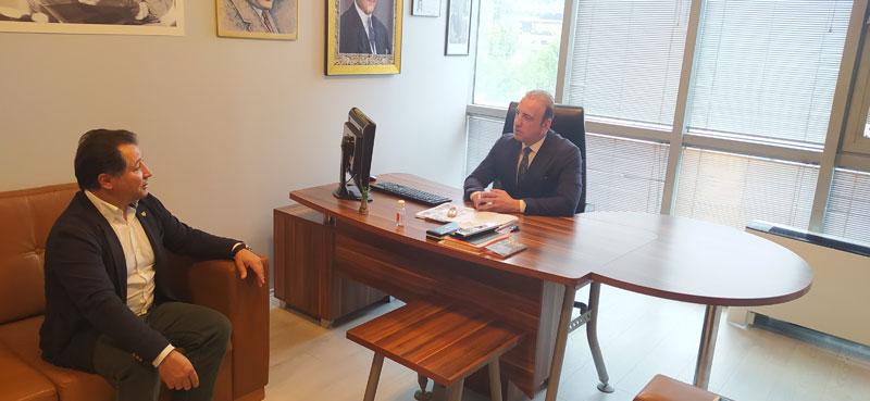 Bursaspor'un şirketleşmesi çağrısına bir destek de Mestan'dan