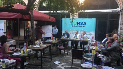 Bursa'nın turizm alternatifleri masaya yatırıldı