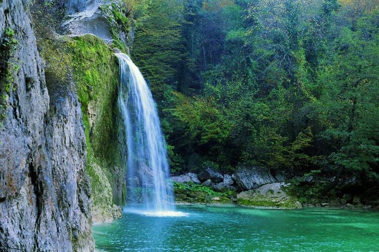 Mutlaka görmelisiniz! İşte Türkiye'nin saklı güzellikleri…